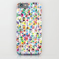 Cuben Colour Craze iPhone 6s Slim Case