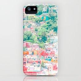 Guanajuato City iPhone Case