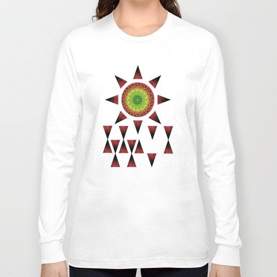 KAMACCHANDA II Long Sleeve T-shirt