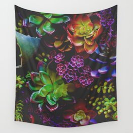 Treasure of Nature VI Wall Tapestry