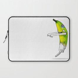 Banana Zombie Laptop Sleeve