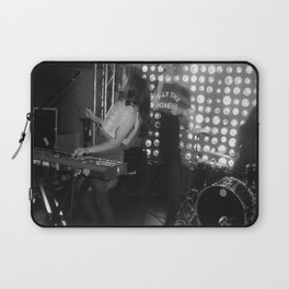 CLoud Control at Baby's All right Brooklyn, New York Laptop Sleeve