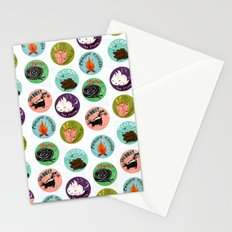 Scratch and Sniff Stationery Cards