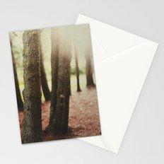 LAST GLOW. Stationery Cards