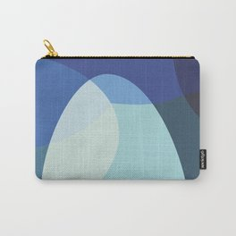 The Green Room Carry-All Pouch