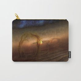 They're out there Carry-All Pouch