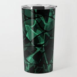 Creative pattern 35 Travel Mug