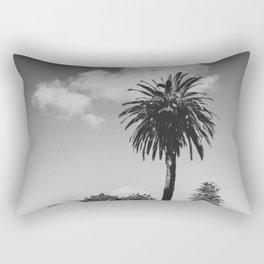 Keep Palm, and Carry On Rectangular Pillow