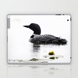 June Loon Laptop & iPad Skin