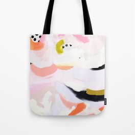 Dotty Tote Bag