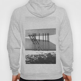 Architecture Lines Hoody