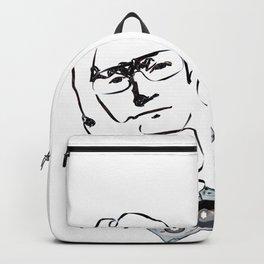 Bono Lyrical Art Backpack