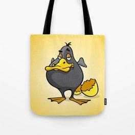 Black Duck Tote Bag