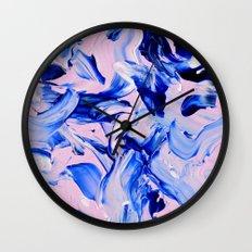untitled' Wall Clock