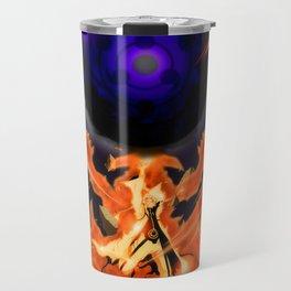 rasengan super Travel Mug
