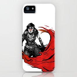 Hawke iPhone Case