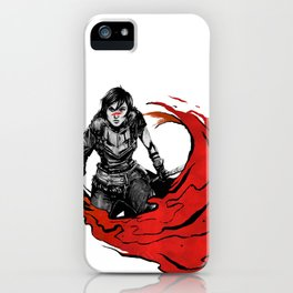 Hawke iPhone Case