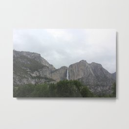 Yosemite Valley 23 Metal Print