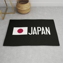 Japan: Japanese Flag & Japan Rug