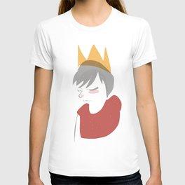 Princey Charmer T-shirt
