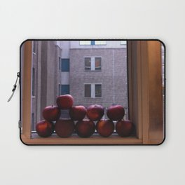 Sweet Delicious Awesome Apples  Laptop Sleeve