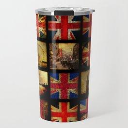 The British are coming Travel Mug