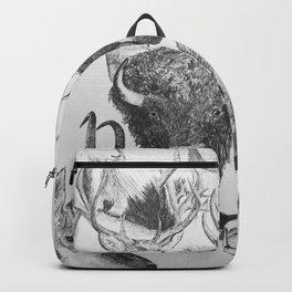 Kings Backpack