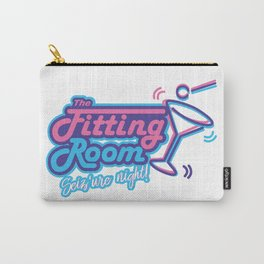 the Fitting Room Carry-All Pouch