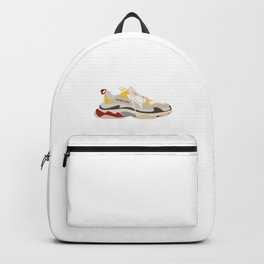 Hypebeast Backpack