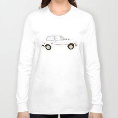 Yugo —The Worst Car in History Long Sleeve T-shirt