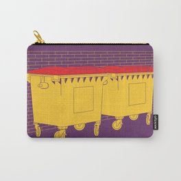 Commercial Bins Carry-All Pouch