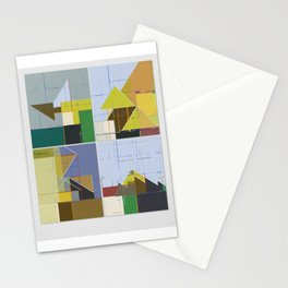 Studies Stationery Cards