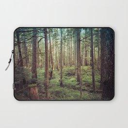 Outdoor Adventure Laptop Sleeve