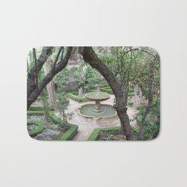 La Alhambra de Granada Bath Mat