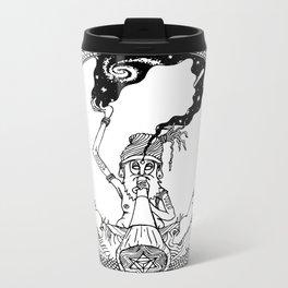 Baba Boomer Metal Travel Mug