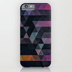 ypsyde dwwnsyde iPhone 6 Slim Case