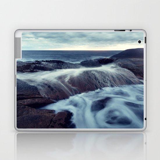 Washing Ashore Laptop & iPad Skin