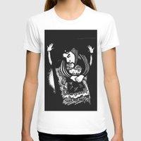 che T-shirts featuring Che by Chuchuligoff