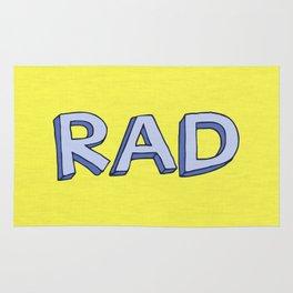 RAD Rug