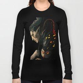 FalonDin Long Sleeve T-shirt
