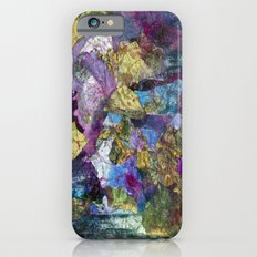 Drizzle Painting  Slim Case iPhone 6s