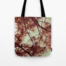 Árbol Tote Bag