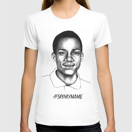Jordan Edwards T-shirt