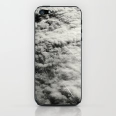 Somewhere Over The Clouds (II iPhone & iPod Skin