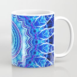 Tesla's Ball Coffee Mug