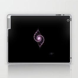 Fractal Double-Shell Laptop & iPad Skin