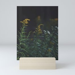 Growing Wild Mini Art Print