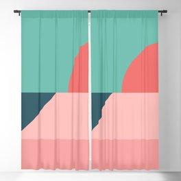 Sunseeker 11 Blackout Curtain