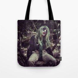 Joker Cosplay 1 Tote Bag