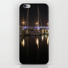 Interlopers iPhone & iPod Skin